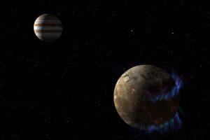 Сближение Юпитера и Сатурна: загорится ли новая Вифлеемская звезда?