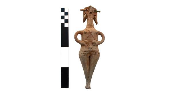 Кипр археология