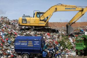 Мир захлебывается биопластиком: доклад Greenpeace