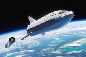 Что такое Starship Илона Маска?