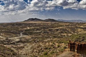 В Танзании нашли инструменты возрастом 2 миллиона лет