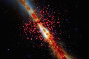 Астрономы создали самую полную 3D-карту коричневых карликов