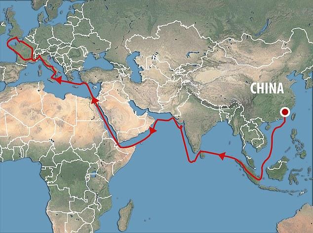 Как китайская монета оказалась в Хэмпшире 700 лет назад? История находки.Вокруг Света. Украина