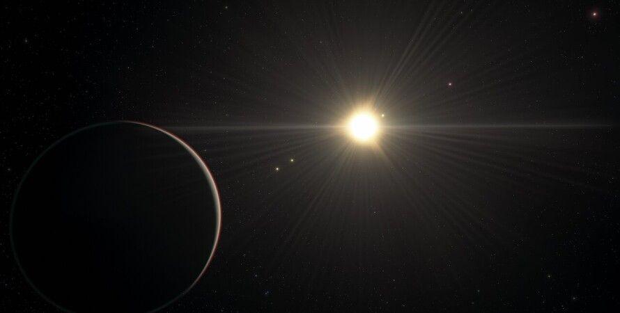 Астрономы обнаружили поющие планеты.Вокруг Света. Украина