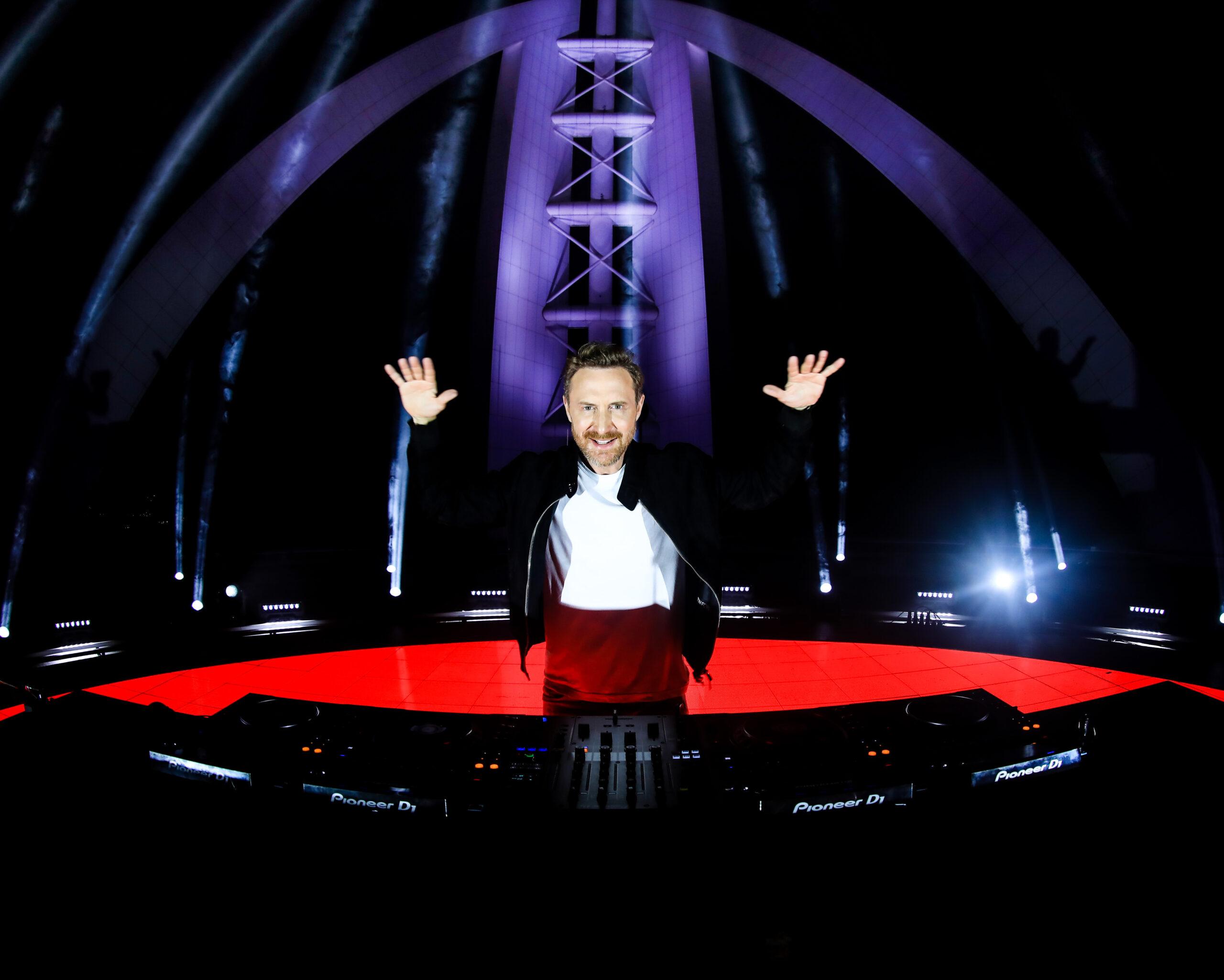 Февраль в Дубае: концерт Давида Гетты и гастрономический фестиваль.Вокруг Света. Украина
