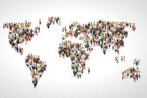 Сколько людей на Земле и как это подсчитали
