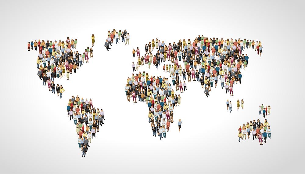 Сколько людей на Земле и как это подсчитали.Вокруг Света. Украина
