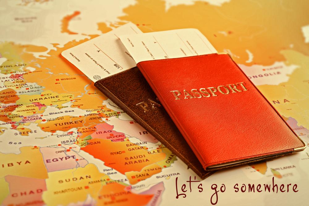 Обнародован рейтинг самых влиятельных паспортов мира 2021 года