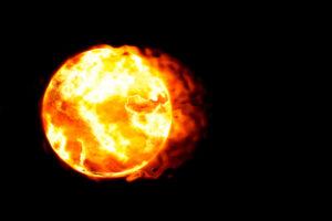 NASA раскрыло один из секретов солнечных землетрясений