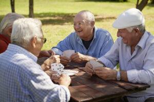 Уровень железа в крови влияет на продолжительность жизни