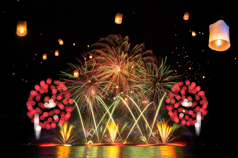 Китайский новый год – 2021: даты и традиции
