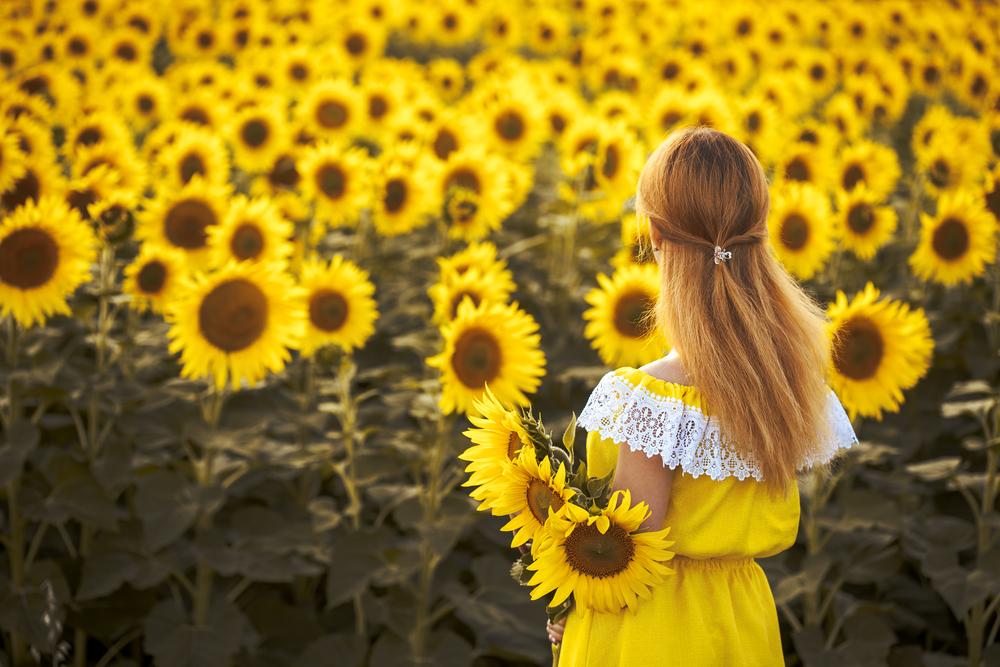 Что делает людей счастливыми.Вокруг Света. Украина