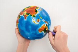 Температура на Земле достигла пиковых значений за всю историю цивилизации