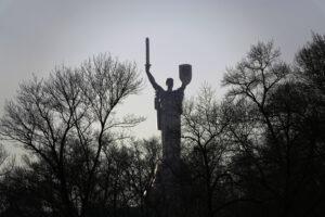 Январь в Украине будет теплее, чем обычно