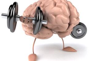 Десять минут физических упражнений в день могут предотвратить снижение активности мозга