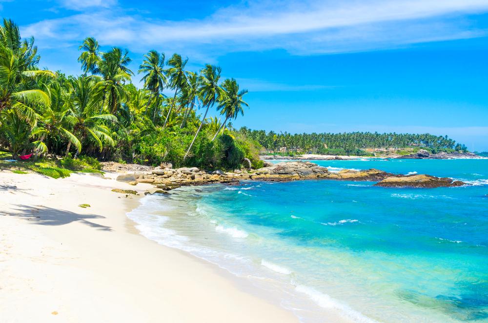 Как отдыхается туристам на Шри-Ланке в карантин: из первых уст