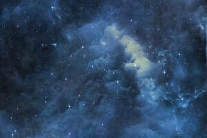 Астрономы впервые зафиксировали гравитационный «гул» Вселенной