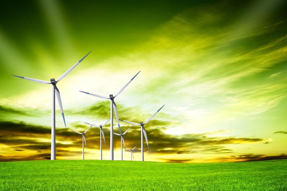 В ЕС впервые выработали больше «зеленой» энергии, чем традиционной