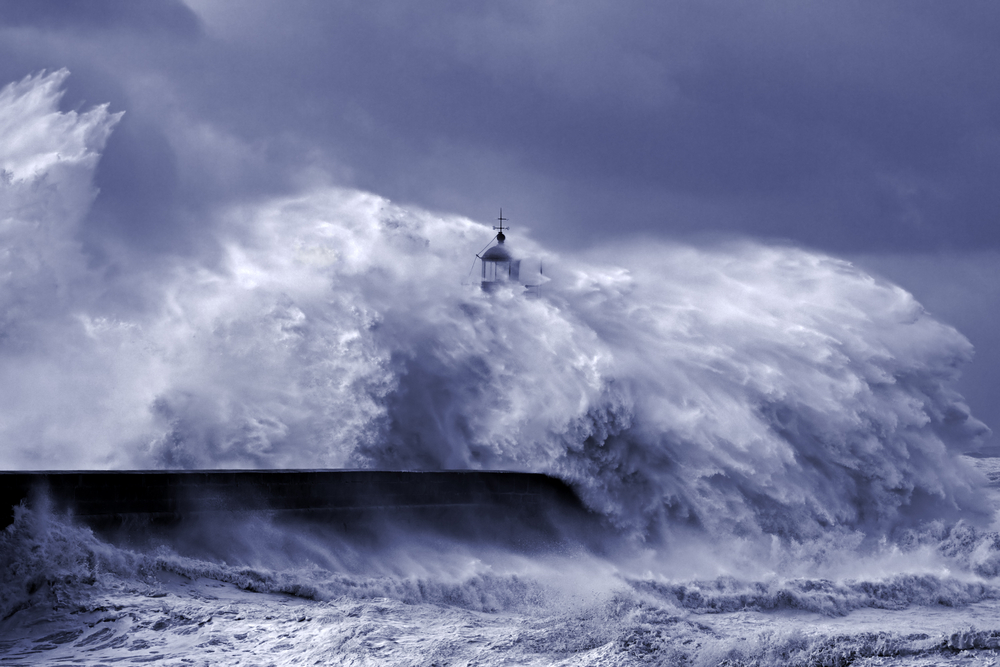 Потепление Мирового океана провоцирует погодные аномалии