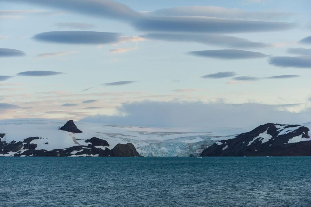 Рекордная озоновая дыра в Антарктике, наконец, закрылась.Вокруг Света. Украина