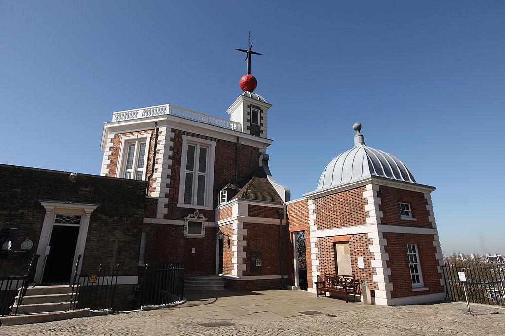 Гринвич обсерватория часовые пояса