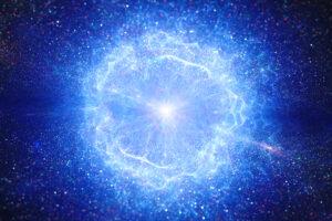 Найдены следы загадочной частицы, предсказанной десятилетия назад