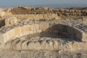 В Иордании нашли место, где танцевала Саломея