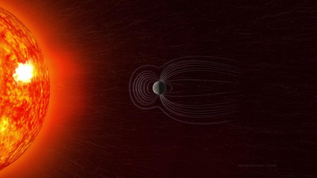 Магнитные полюса Земли устойчивее, чем думали раньше