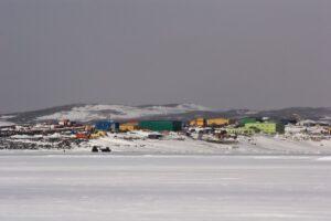 Австралия построит в Антарктиде аэропорт