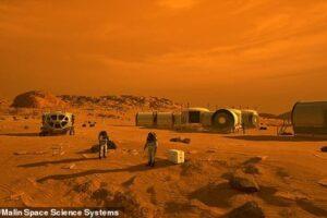 Ракетное топливо для возвращения на Землю будут делать на Марсе, используя идею Илона Маска