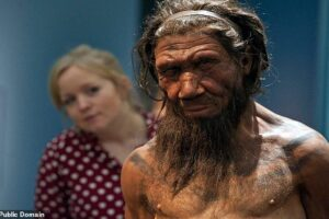 Неандертальский ген снижает риск смерти от Covid-19