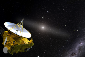 Во Вселенной может быть меньше галактик, чем мы думали