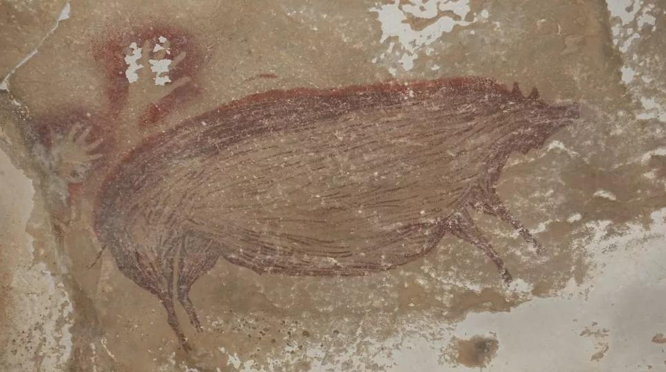 Более 45 тысяч лет назад люди уже создавали произведения искусства.Вокруг Света. Украина