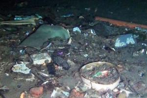 У побережья Италии нашли самую большую подводную свалку в мире