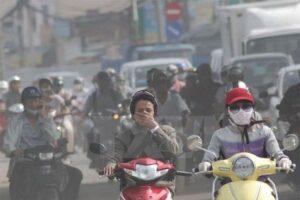 Загрязнение воздуха существенно повышает риск бесплодия: исследование