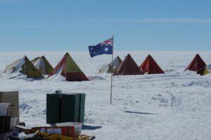 В Антарктиде пробурят скважину глубиной 3 км, чтобы отследить изменения климата