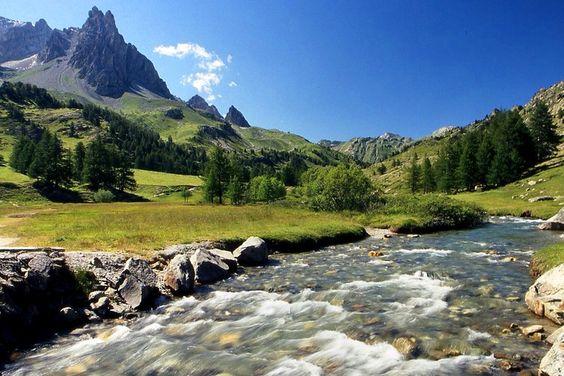 Биоразнообразие большинства рек мира пострадало от деятельности человека: исследование.Вокруг Света. Украина