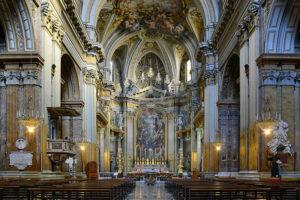 Знаменитые мощи из римской церкви оказались подделкой