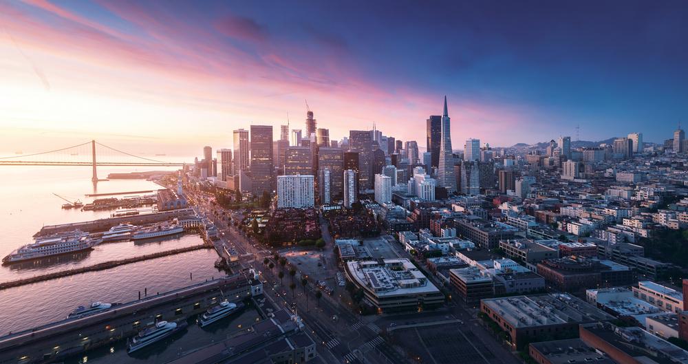 Города проседают под собственным весом