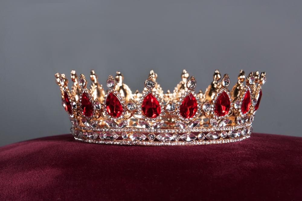 Сколько в мире монархий.Вокруг Света. Украина