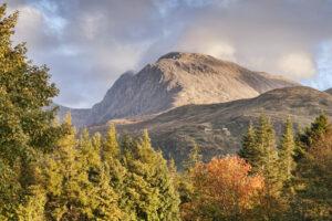 В Шотландии спасенных альпинистов оштрафовали за нарушение карантина