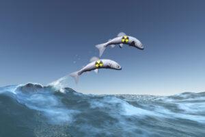 Возле Фукусимы поймали радиоактивную рыбу