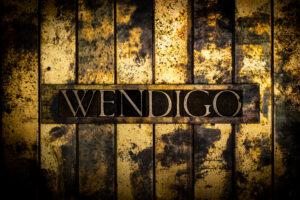 Вендиго — ненасытный дух-людоед