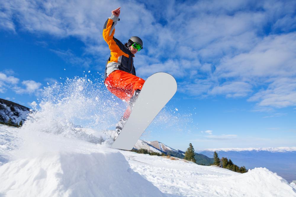 5 причин поехать кататься на лыжахв Болгарию прямо сейчас
