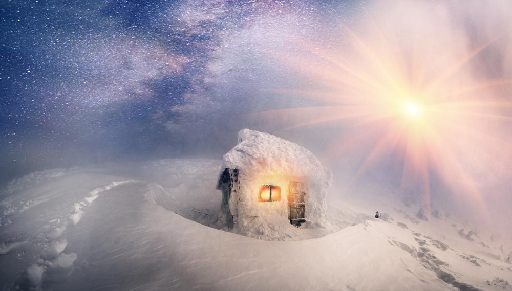 То в жар, то в холод: почему резко меняется погода