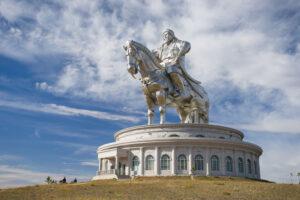История о смерти Чингисхана, скорее всего, неверна