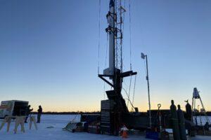 В США запустили первую ракету на биотопливе