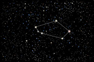 Девять звезд в далекой галактике дали новые факты в пользу существования темной материи