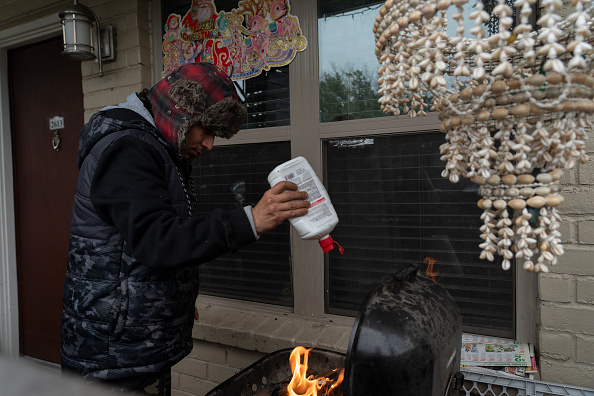 Ледяной апокалипсис в Техасе: больше 20 погибших, миллионы без электричества.Вокруг Света. Украина