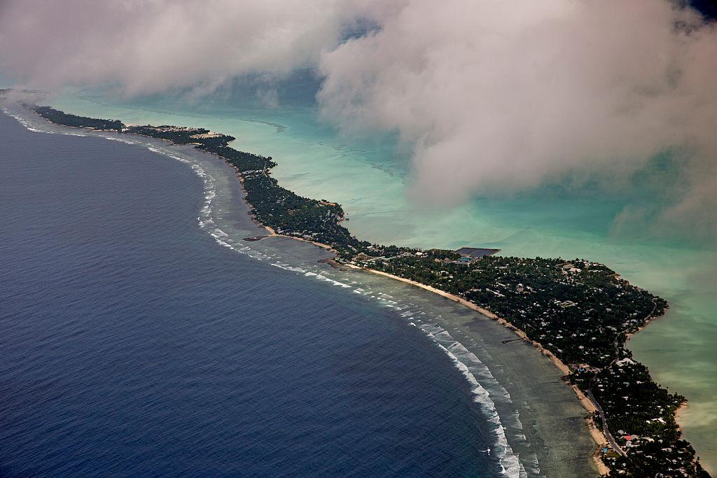 Что такое Кирибати?.Вокруг Света. Украина